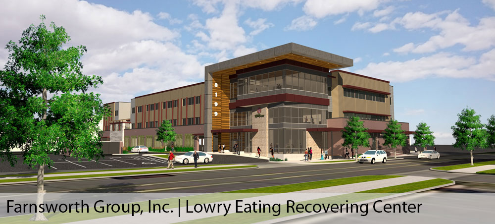 Farnsworth Group, Inc. | Lowry Eating Recovery Center