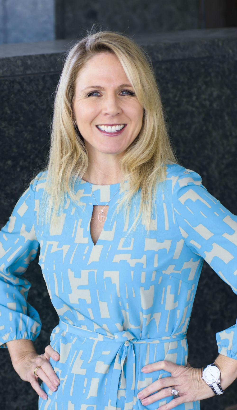 Danielle Feroleto