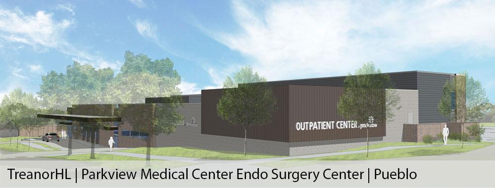TreanorHL | Parkview Medical Center | Pueblo