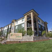 New Class A Construction in High-Growth Aurora Atrracts Arterra Place Apartment Community Buyer