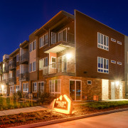 Recently Developed Boulder View Apartments Sets Record Per Bed Sale
