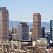 CRE Development: Denver 1 of 13 Emerging U.S. Markets as Innovation Center
