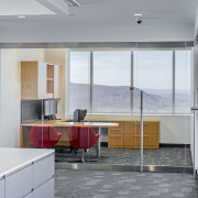 Open Office Space Acoustical Trends
