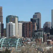Denver #3 City Nationwide to Move to for Millennials