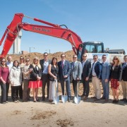 Northstar Commercial Partners Breaks Ground on Senior Living Community in Denver Area