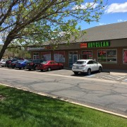 CBRE Completes $3.95 Million Sale of Centennial Retail Center