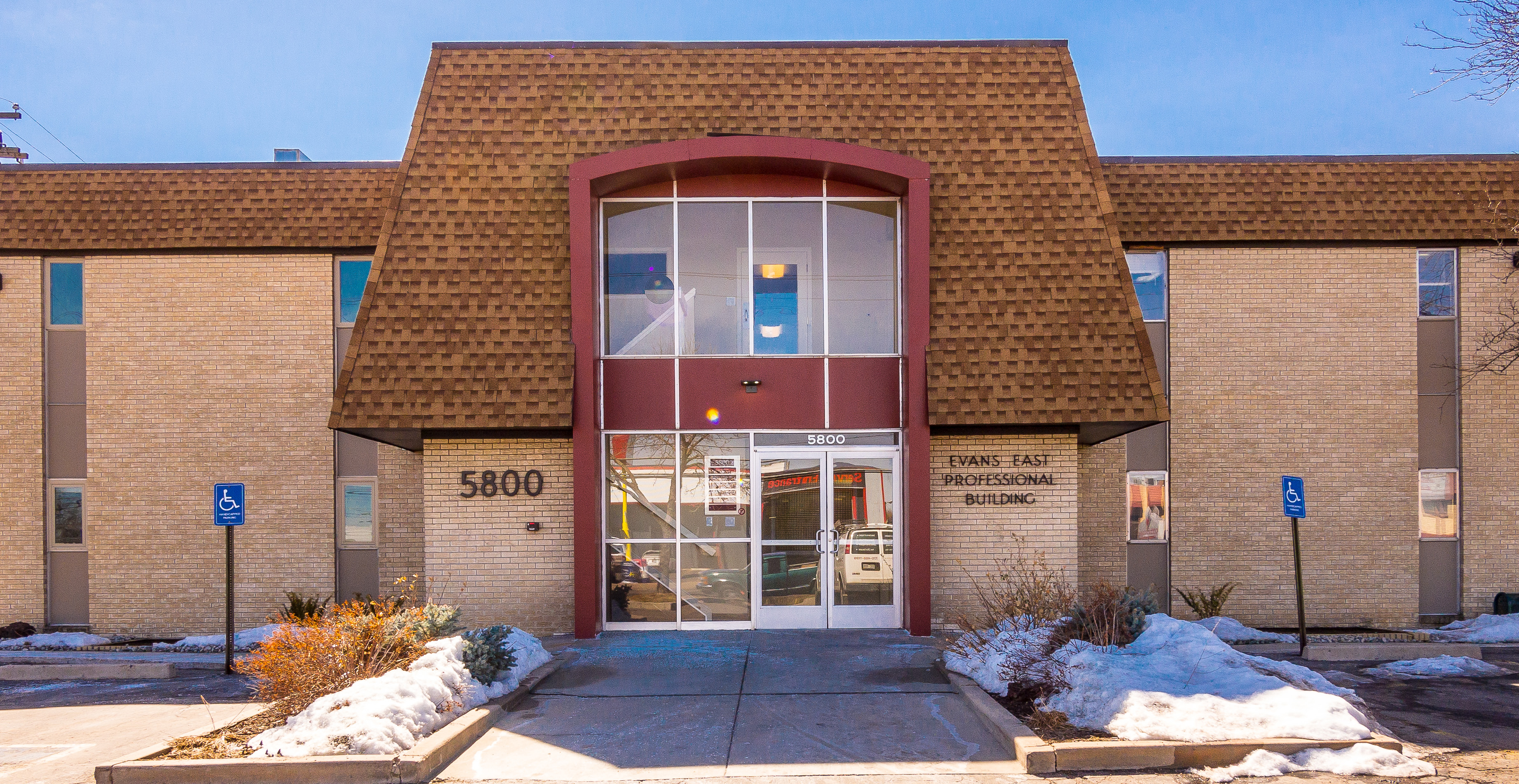 100% Occupied Office Building in Denver Sells for $1.2M by NavPoint
