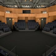 Turner Construction Begins Renovations to the Helen G. Bonfils Theatre Complex