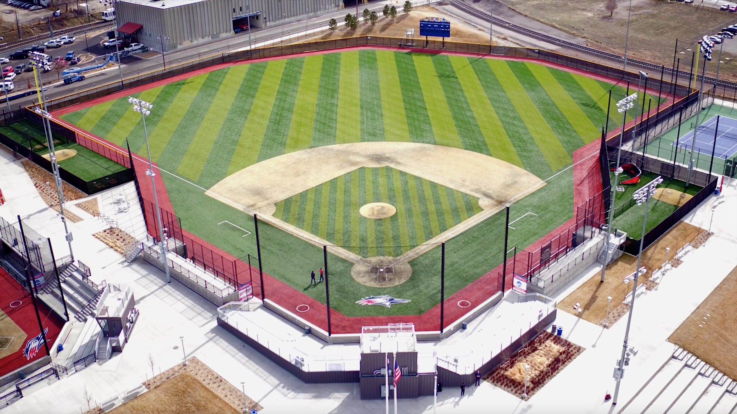 Regency Athletic Complex