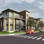 HFF Secures Financing for Class A Multi-housing Development in Suburban Denver