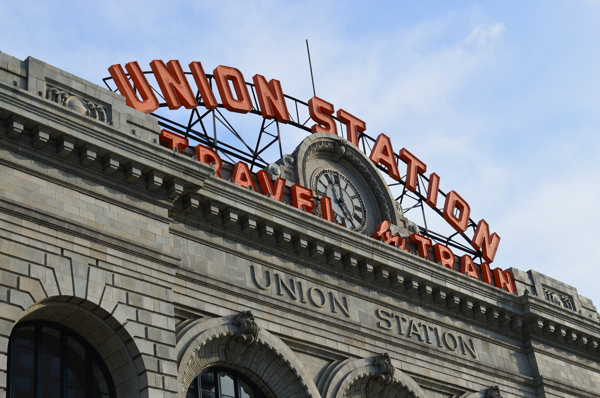 The New York Times features Denver's Union Station
