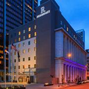 Stonebridge Companies' Renaissance Denver Downtown City Center Wins Marriott Hotel of the Year Award