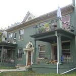 Pinnacle_Multifamily_1240 Pennsylvania St._Denver CO