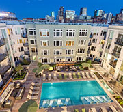American Realty Advisors Acquires Class A Multi-Family Downtown Denver