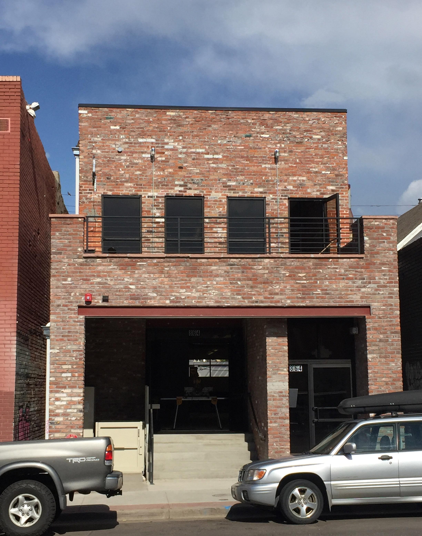 Pinnacle Real Estate Advisors_864 Santa Fe_Denver CO