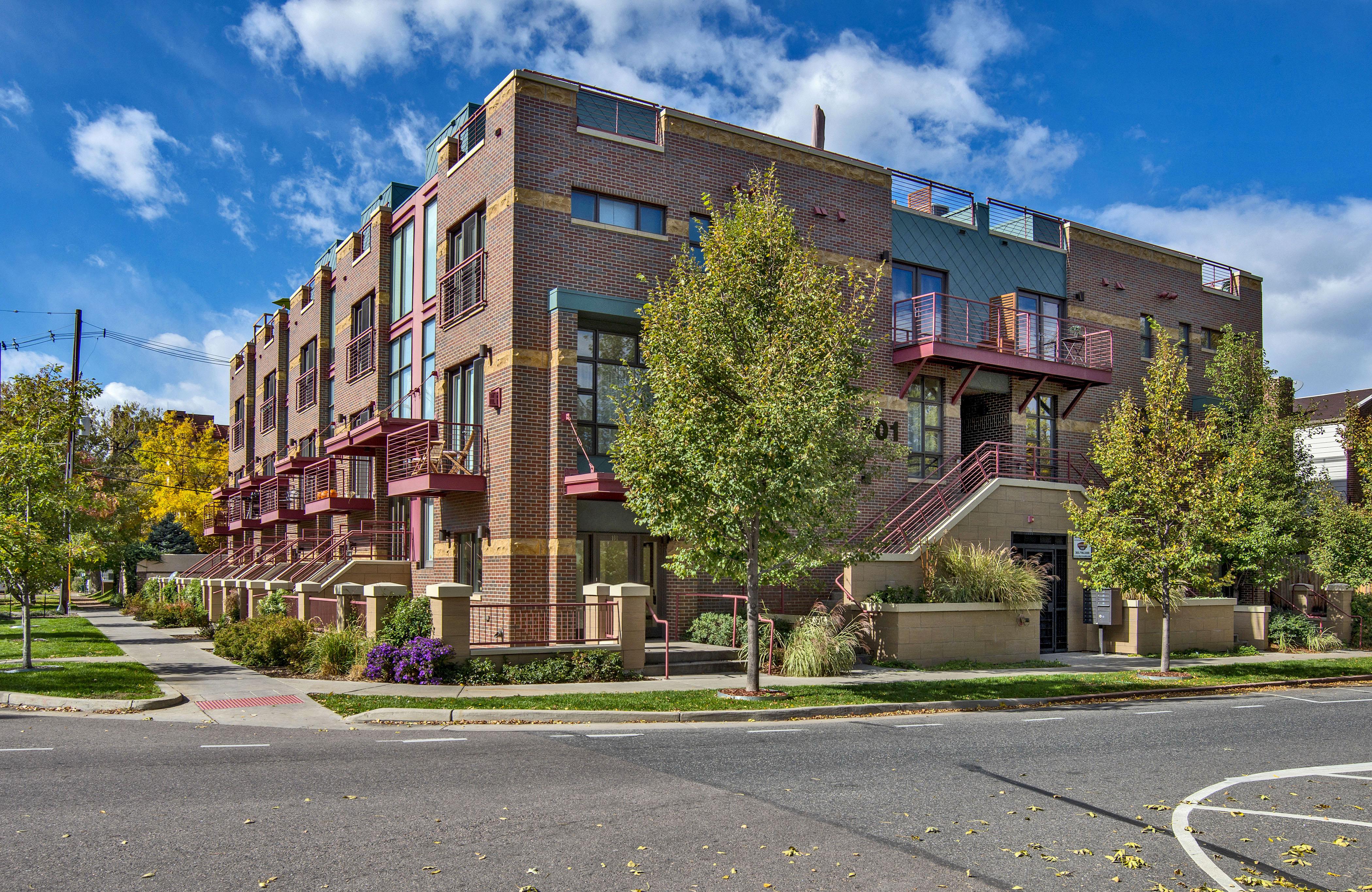 Capitol Hill Multi-Family Sells Record Per-Unit Price