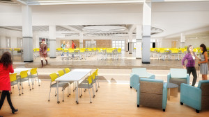Turner Construction_Boulder High School_Hord Coplan Macht_Denver CO