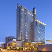 Hyatt Regency Denver at Colorado Convention Center Receives Four Prestigious Awards