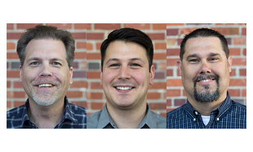 Davis Partnership Architects_New Staff_Denver CO