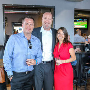 Transwestern Events in Denver Raise >$15K for National Parnter, Make-A-Wish®
