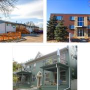Pinnacle Announces Sale Several Multifamily Units: Lakewood, Westminster & Denver