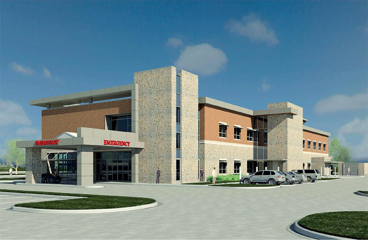 SCL-Emerus-Duke Realty_Healthcare Development_Denver CO