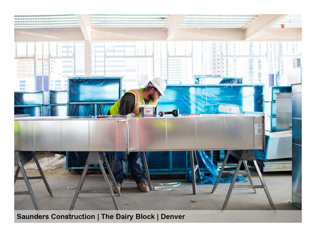 Saunders Construction_The Dairy Block