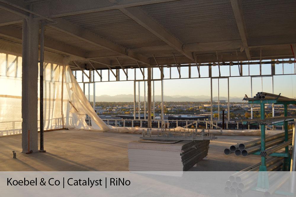 Catalyst RiNo
