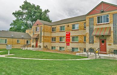 United Properties Multifamily_1520 Wabash_Denver CO