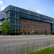 Hyder Wraps Up the New FirstBank Headquarters Office Building