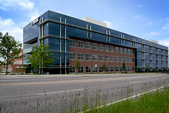Hyder Construction_FirstBank Office_Denver CO