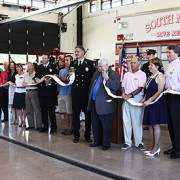 AP Completes New Fire Station in Greenwood Village