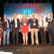3 CRE/AEC Association Professionals Installed on CSAE 2016-17 Board of Directors