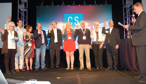CSAE-2016-Board_Denver CO