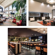 DoubleTree Hotel Denver Tech Center Completes Renovations
