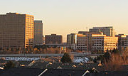 Denver South Economic Development Partnership: Quarterly Economic Summary