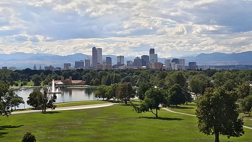 AAA Report Denver Top 10 Travel Destination