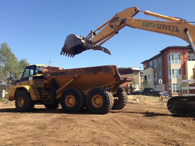 ESA_Stapleton Redevelopment_Commerce City CO
