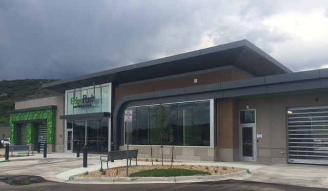 CBRE Sonic Automotive_Echo Park_Denver CO