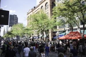 Photos by Glenn Ross | www.glennrossphoto.com_Meet in the Street_Downtown Denver Partnership