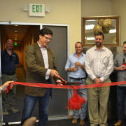 Haselden Construction Opens Mountain Office Location