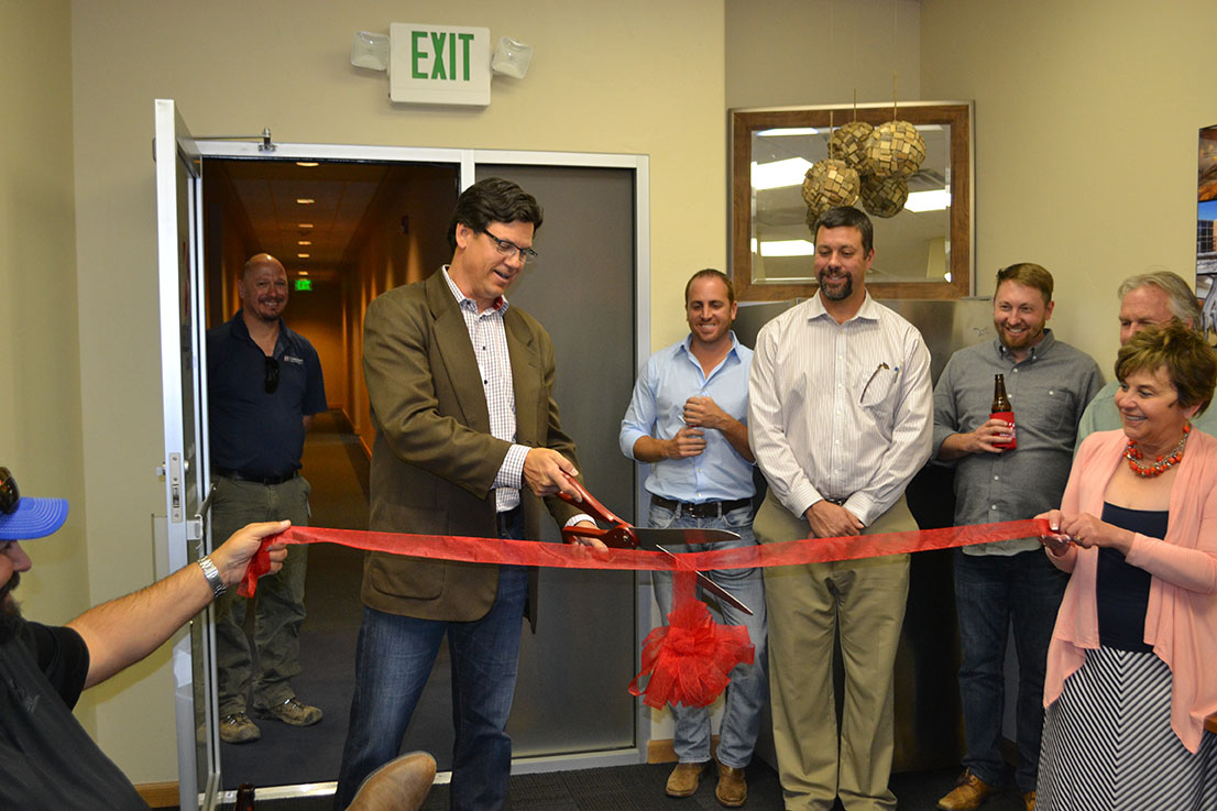 Haselden Glenwood Springs Office Opening