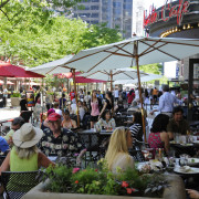 Meet in the Street Begins June 25th: Events & Activities to Engage Community on Long-Term Future of the 16th Street Mall
