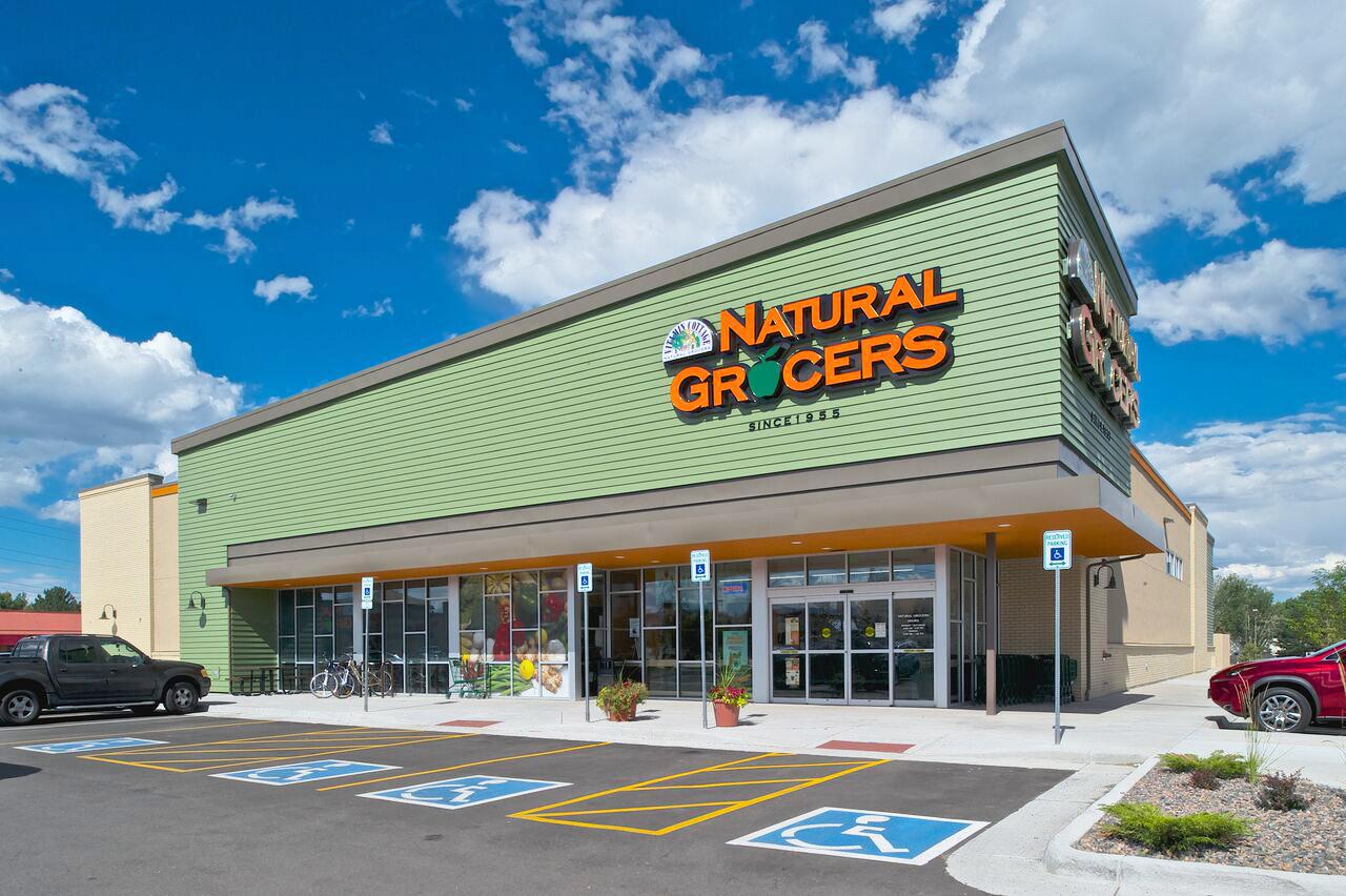 Natural Grocers_Matthews Retail Advisors_Denver CO