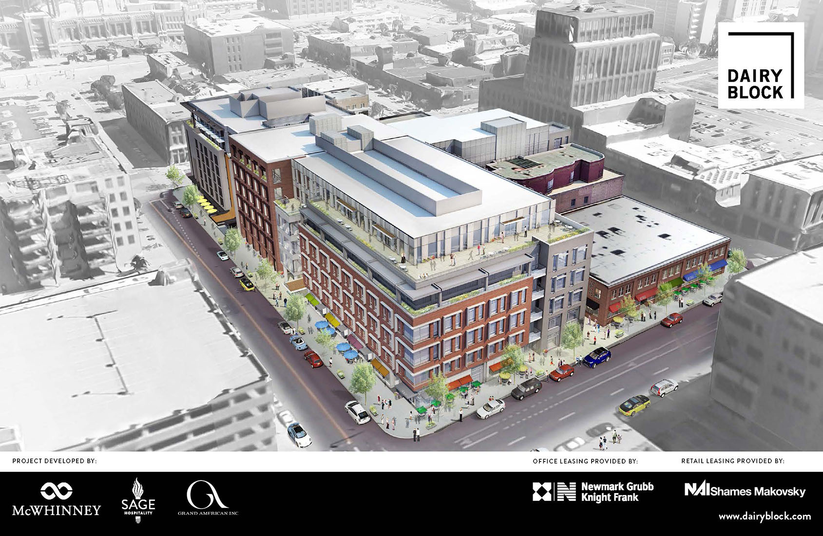 McWhinney Dairy Block Rendering_Denver CO