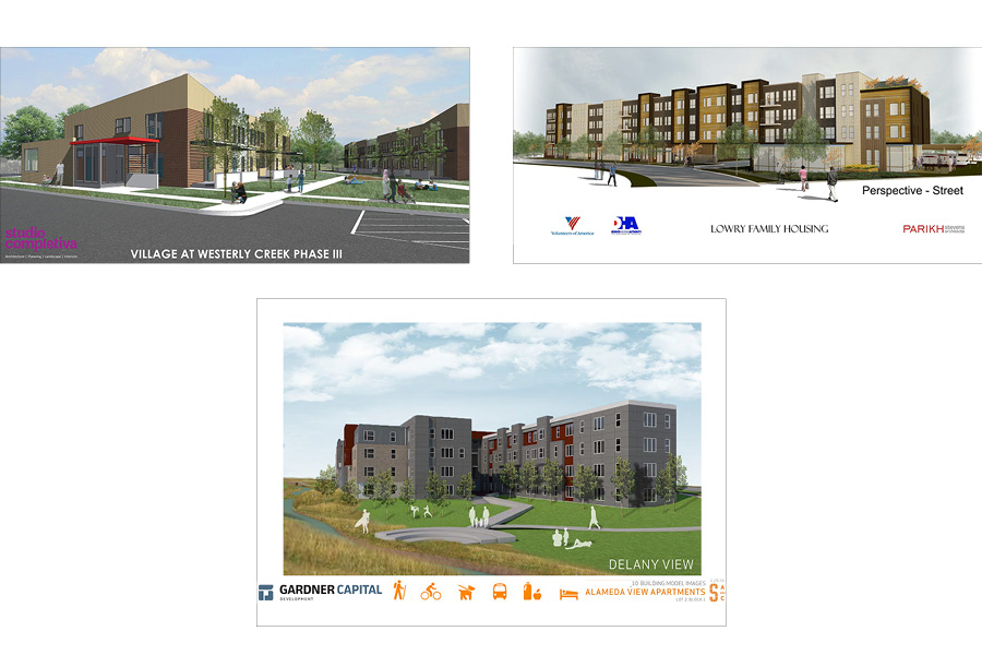 Pinkard Affordable Housing_Lakewood CO