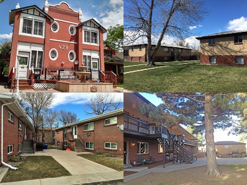 Pinnacle 4 Multifamily_Denver CO
