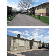 Multi-family units in Lakewood and Colorado Springs sold by Pinnacle