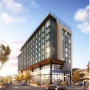 Denver Leading the Nation in Hotel Construction