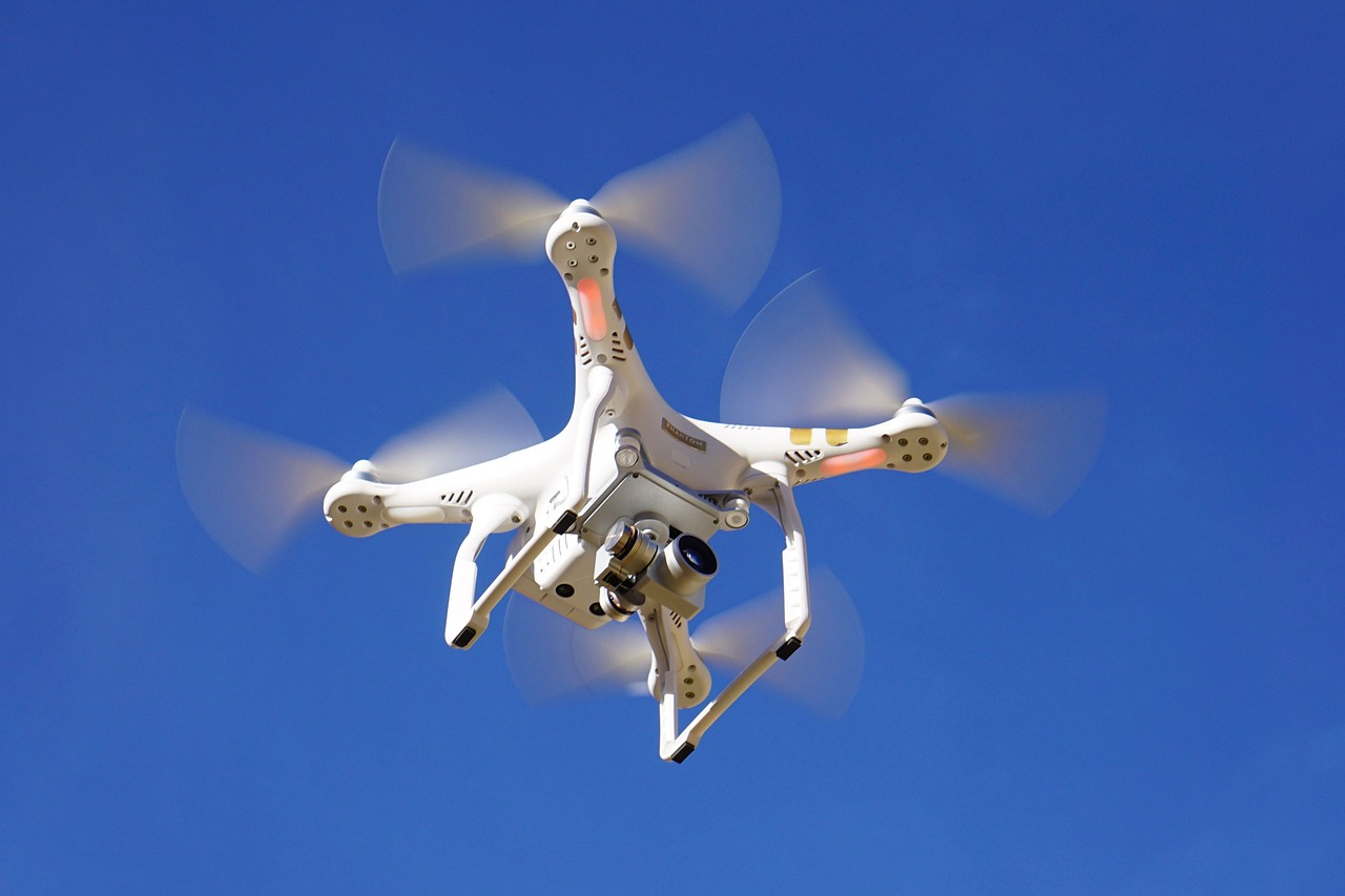 FAA New Rules Drones UAVs_Denver CO